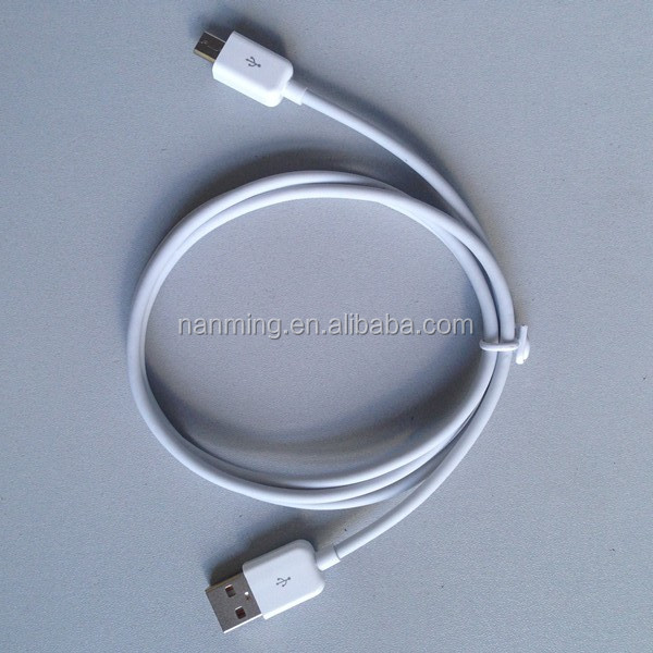 Premium Micro USB Cable High Speed USB 2.0 A Male to Micro B Sync and Charging Cables