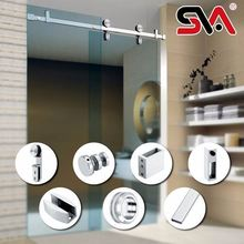 Top selling glass door accesories