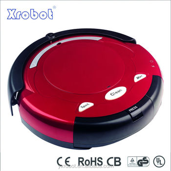 Cheap price robot vacuum cleaner vacuum cleaner for robyclean