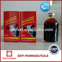 Vitamin B12 Butafosfan injection injectable vitamins for horses