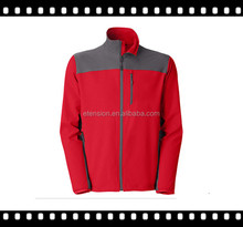 Outdoor Clothing,Outdoor Softshell Jacket For Mens