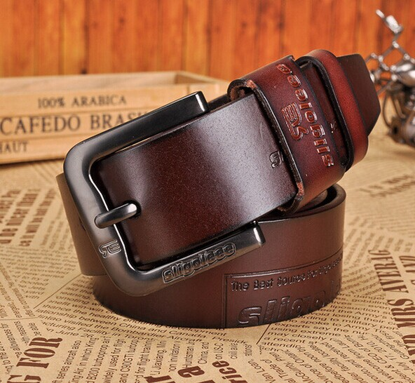 new arrival factory 3color high quality cow leather <strong>belts</strong> for men