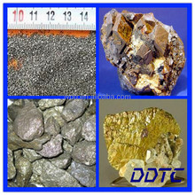 Cheapest Price Balance and Counter Weight Pyrite Iron Ore Sand for Sale