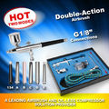 Double Action Airbrush Kit BD-134K
