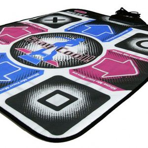 Hot Selling /Pc/ Usb Dancing Mat With For Tv Game Player