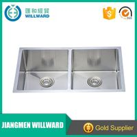Import foster kitchen sink stainless steel basin