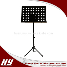 Good quality electronic music stand and music stand sheet