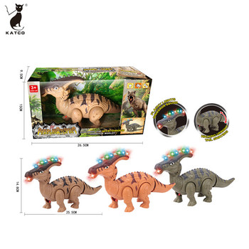 Hot Sell Plastic Big Remote Control Dinosaur Toys with Sound