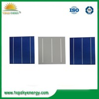 4.2W Taiwan B grade solar cells ;new arrival ,from topsky