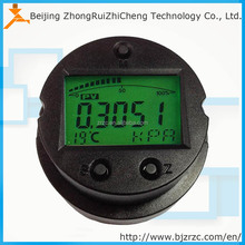 H3051S 4-20ma smart Differential pressure transmitter