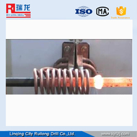 fiberglass self drilling anchor thread bolt,rock rods