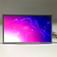 High quality cheap HD320HR-B32 BOE floor stand lcd advertising display warranty 1 year
