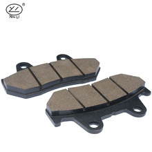 Good quality motorcycle brake pads for HONDA-CB 125T/CBX 250/CX 500/CBX 750/VF 750/VF 1000/GL 1100/NS 250/CN 250