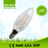 CE RoHS Certified Energy Saving 360 Degree LED Lighting Candle Bulb