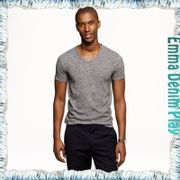 New Style Mens Best Organic Grey