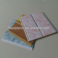 HJ-P1072 SHENGDAFEI pvc ceiling designs,plastic panels for walls,false ceiling