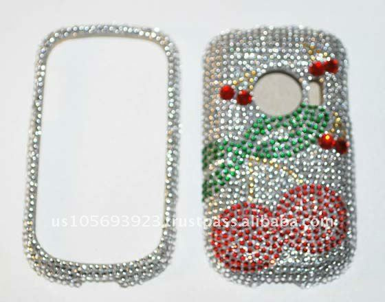 Bling case for Huawei M835 - Comet brand new Crystal Bling Snap on Faceplate Cover Case