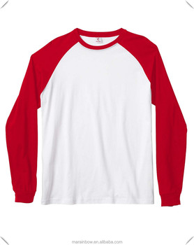 Top quality plain design red white comb ring spun cotton for Best quality mens white t shirts