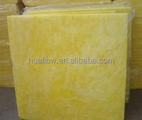 Jual aluminum foil glass wool felt thermal insulation for metal tank
