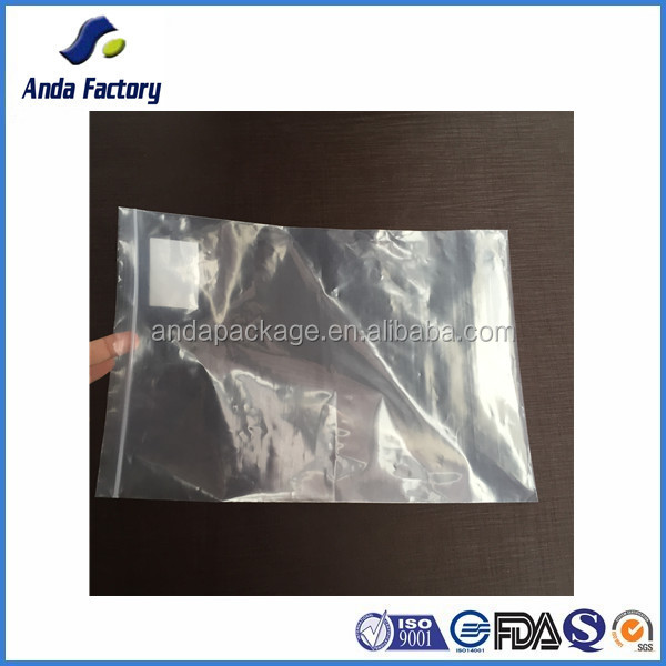LDPE medical ziplock bag/Medicine reclosable zipper bag/medicine ziplock bag