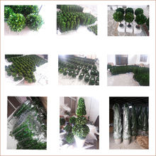preserved boxwood plants topiary factory
