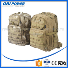 OP CE FDA ISO approved profession wholesale disaster survival 1680Dnylon emergency backpack