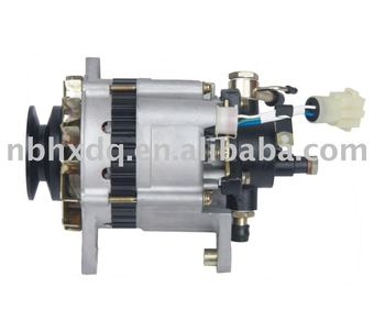 Alternator For ISUZU C223 C190