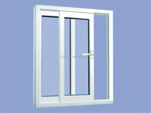Anodized aluminium windows design