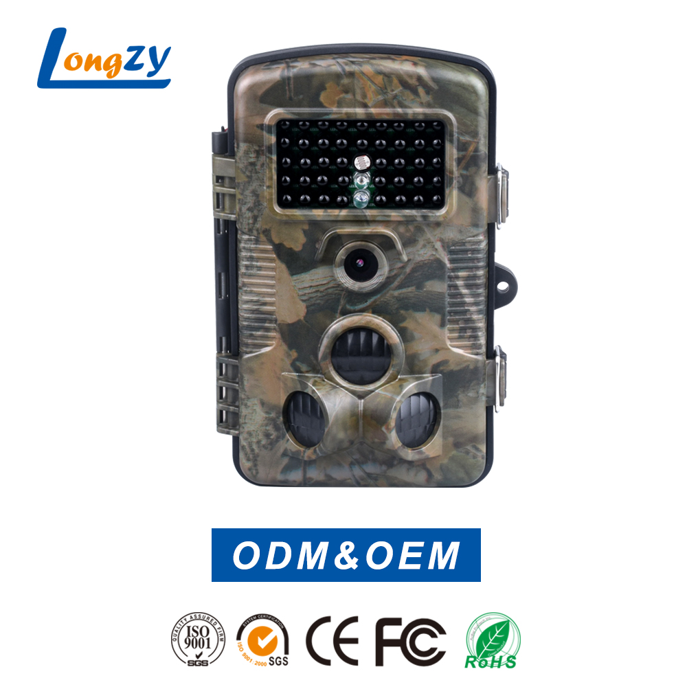 12MP 1080p full hd trail camera from Chinese trail camera manufacturer ir lamp 940nm for hunting