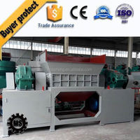 Portable ldpe film shredder price