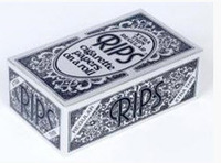 Rips Rolling Papers Standard Xtra Thin Slim 24