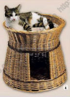 Willow Pets Basket