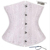 In Stock Wholesale Double Steel Bone Surgical Girdle Lingerie Corset For Women