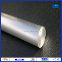 7075 T6 Aluminum Alloy Bar/Rod China Manufacturer