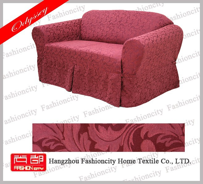 Fashion Elastic Slip Sofa Cover, Sofa Cloth Towel