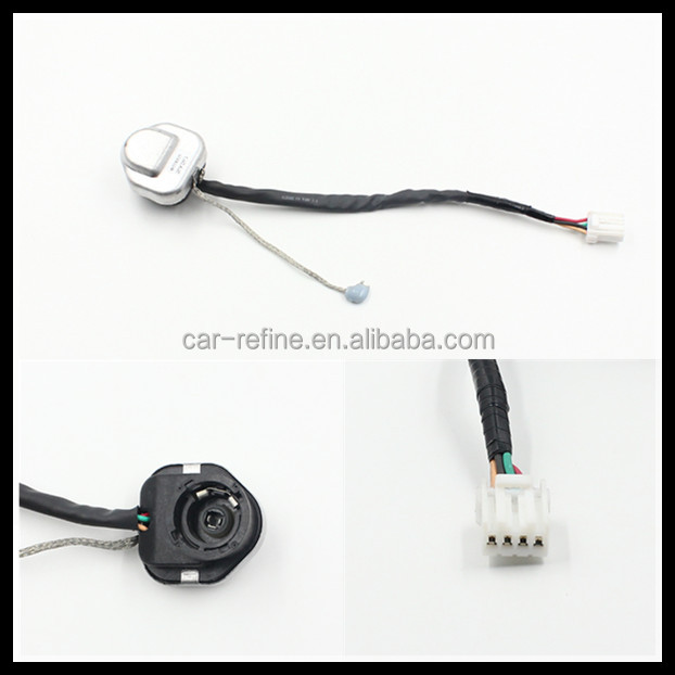 for mitsubishi ballast d2s d2r hid bulb ignitor igniter wire cable connector for acura/honda s2000/mazda 3 xc-9 xc-7
