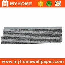 Americal Outdoor PU Decorative 3D Acrylic Bathroom Wall Panels
