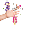 Fingerlings Baby Monkey Interactive Pet Monkey
