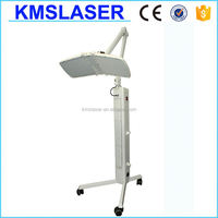 pdt led facial treatment 3 colors pdt/led light therapy lamp for facial