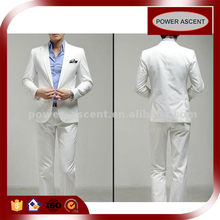 2016 Mens Latest Design OEM Wedding Suit Slim Fit