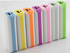 Portable source 5v/9v/12v power bank dual charging 2000,2200,2600mAh