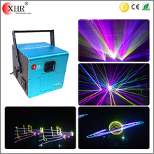professional stage light full color animation laser light lasers for clubs