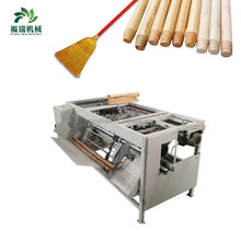 High quality durable round wood stick threading machine/wood threading tools
