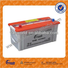 Reliable Starting Power Battery 12v 100ah Vehicle Battery