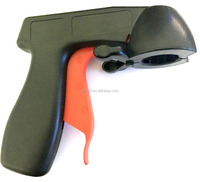 hot sell paint spray can plastic handle cangun grip trigger sprayer