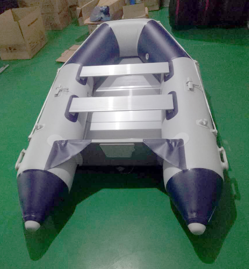 4 people sports inflatable boat for sale