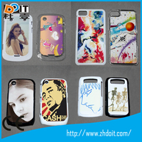 Plastic sublimation cases for Blackberry,Sublimation Tpu Case For Blackberry 9700,2d cases For Blackberry Bold 9900