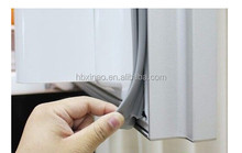 door cabinet plastic strip sealing car u t shape weather