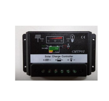 China Best Priced 12V 24V / 48V PWM Solar Panel Charge Controller 40A 30A 20A 10A