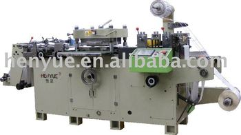 MQ-320M label Die Cutting Machine